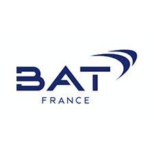 logo entreprise BAT France