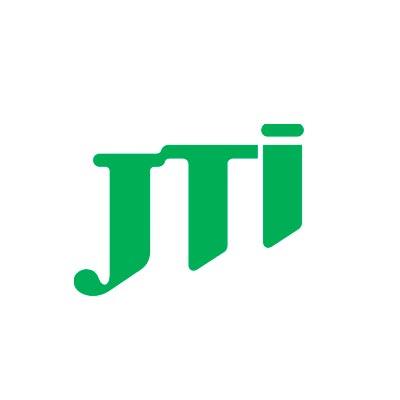 Logo de JTI