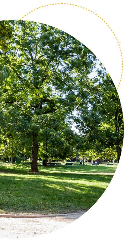 phot parc, lutte gaspillage et économie circulaire